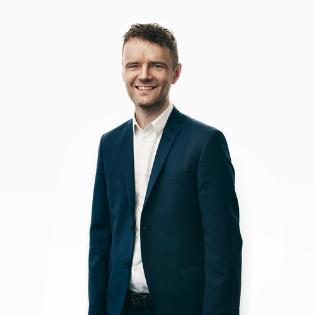 Martin Bjørn Kristensen