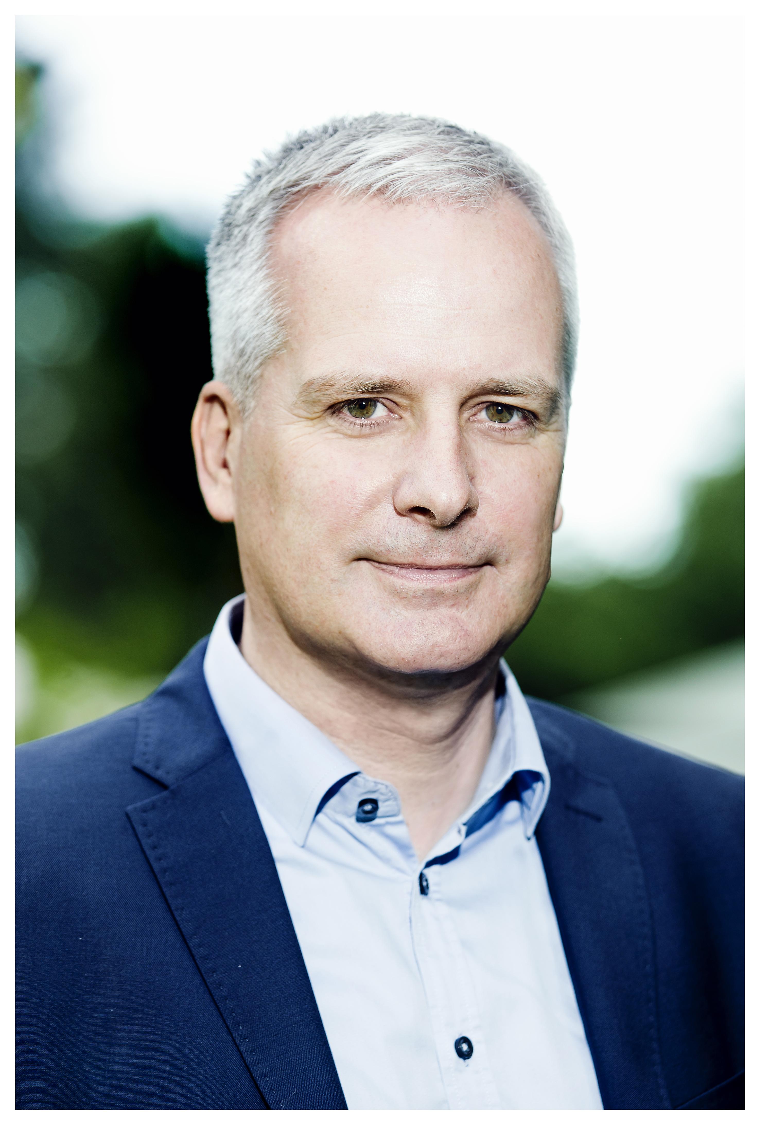 Anders Lehmann