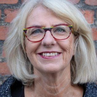 Karin Riis- Jørgensen