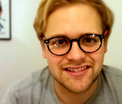 Rasmus Mark Pedersen