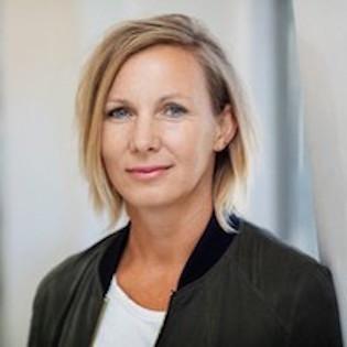 Louise Grau