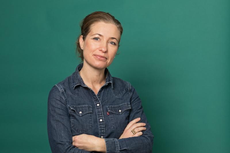 Sofie Desmareth Riemann ny direktør