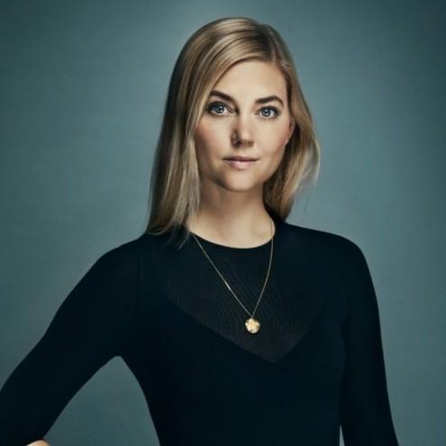 Nina Brønden Jakobsen