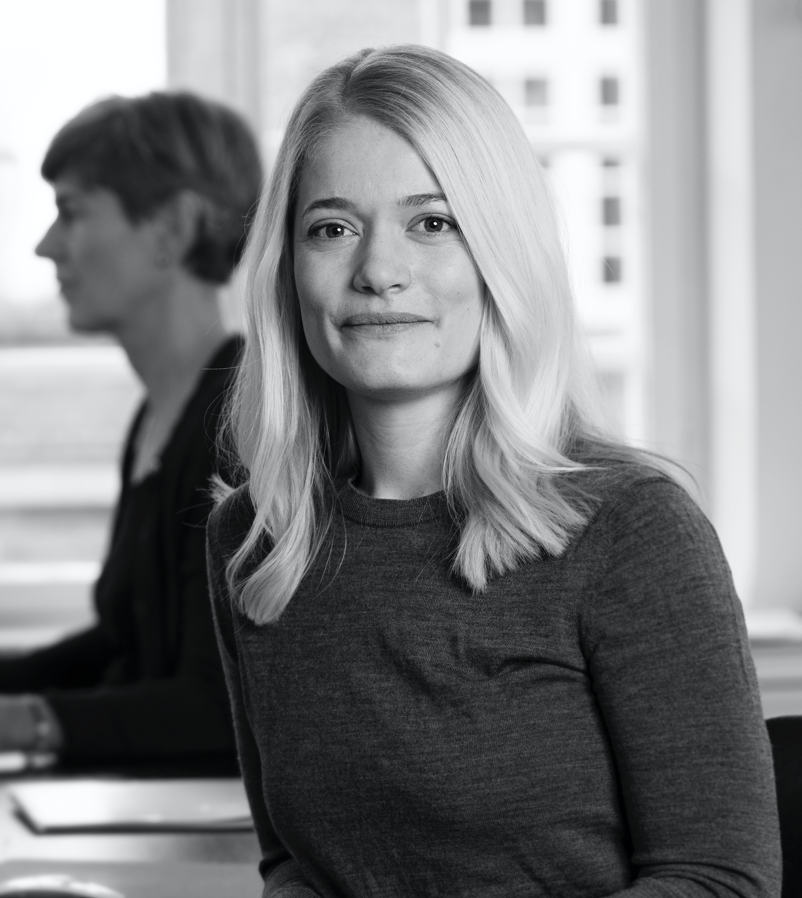 Kathrine Frost Pedersen