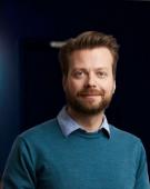 Lars Møllegaard Nørretranders