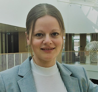 Sara Stendevad