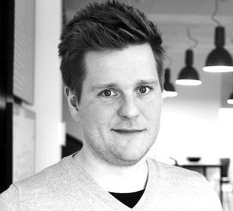 Lars K. Jensen