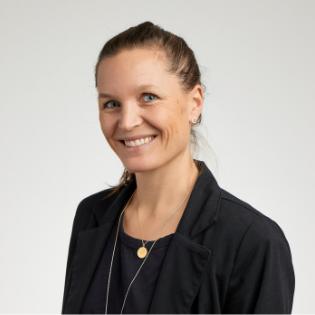 Trine Juhl Vos