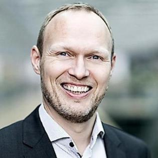 Karsten Anker Petersen