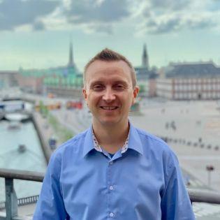 Christian Anders Jørgensen