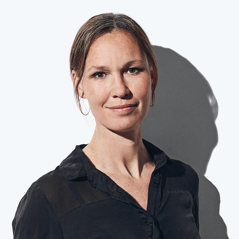 Anna Hagemann Rise