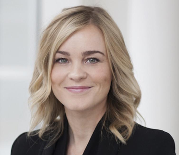 Lise Borup