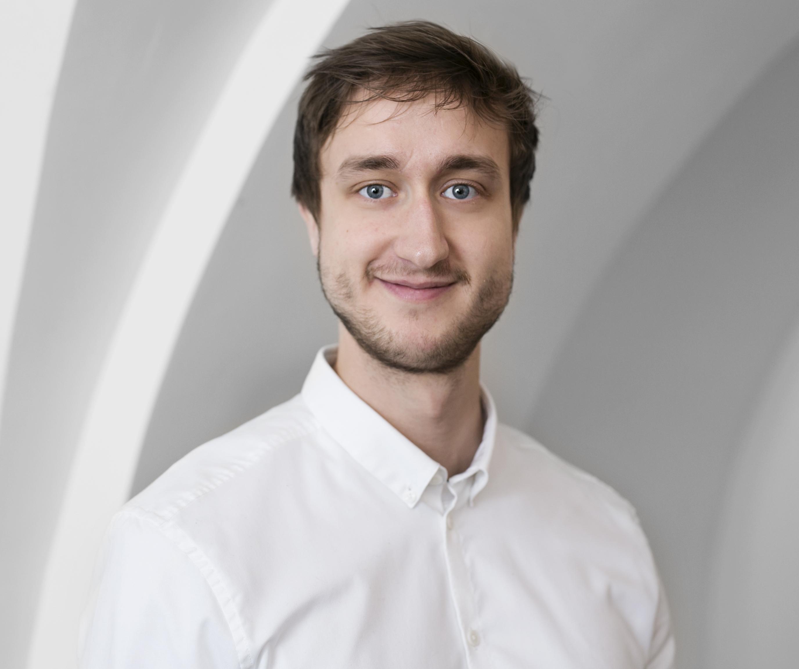 Bjarke Levin Madsen