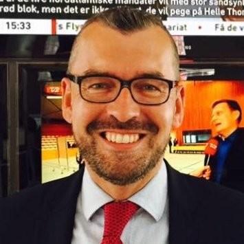 Jens Jørgen Madsen
