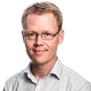 Anders Rostgaard Birkmann