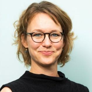 Helle Kryger Aggerholm