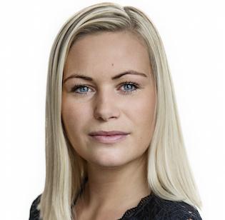 Cecilia Anberg