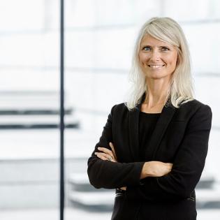 Julie Holm Simonsen