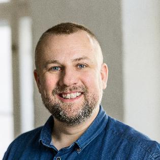 Jesper Frydland-Raun