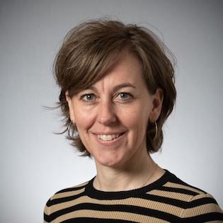 Sys Christina Vestergaard