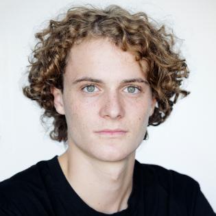 Claes Kirkeby Theilgaard