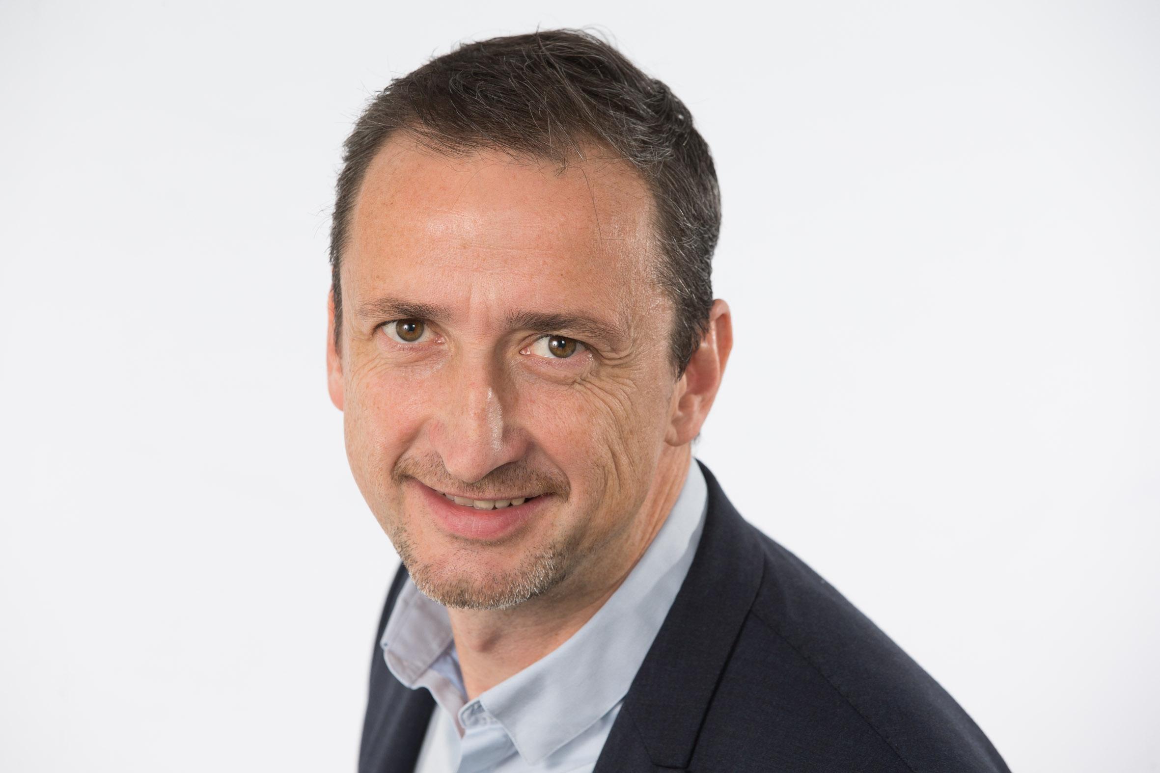 Carsten Videcrantz