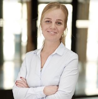Anne Marie Kindberg