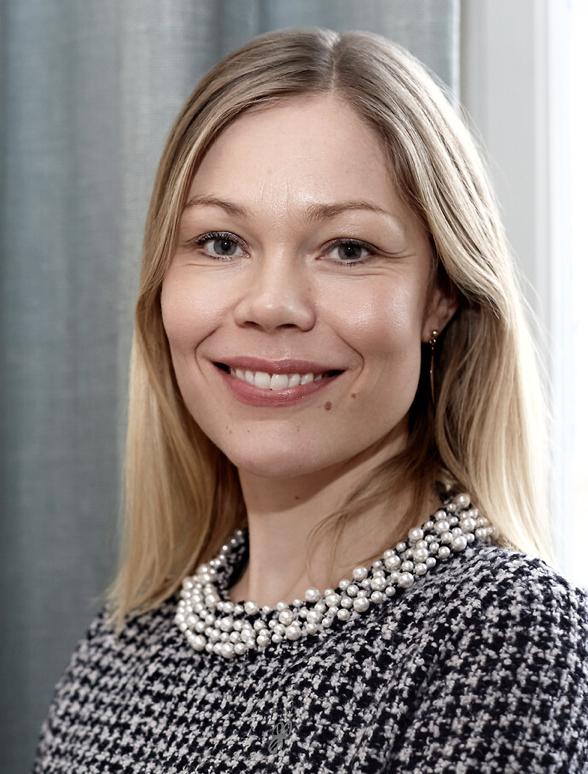 Rikke Aagaard Petersen