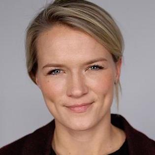 Bodil Liv Holm