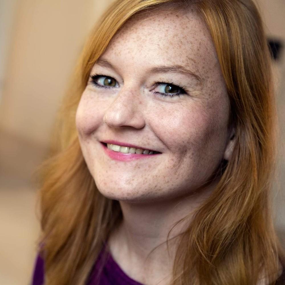 Anna Beck Laulund