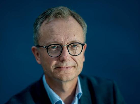 Klaus Høeg -Hagensen