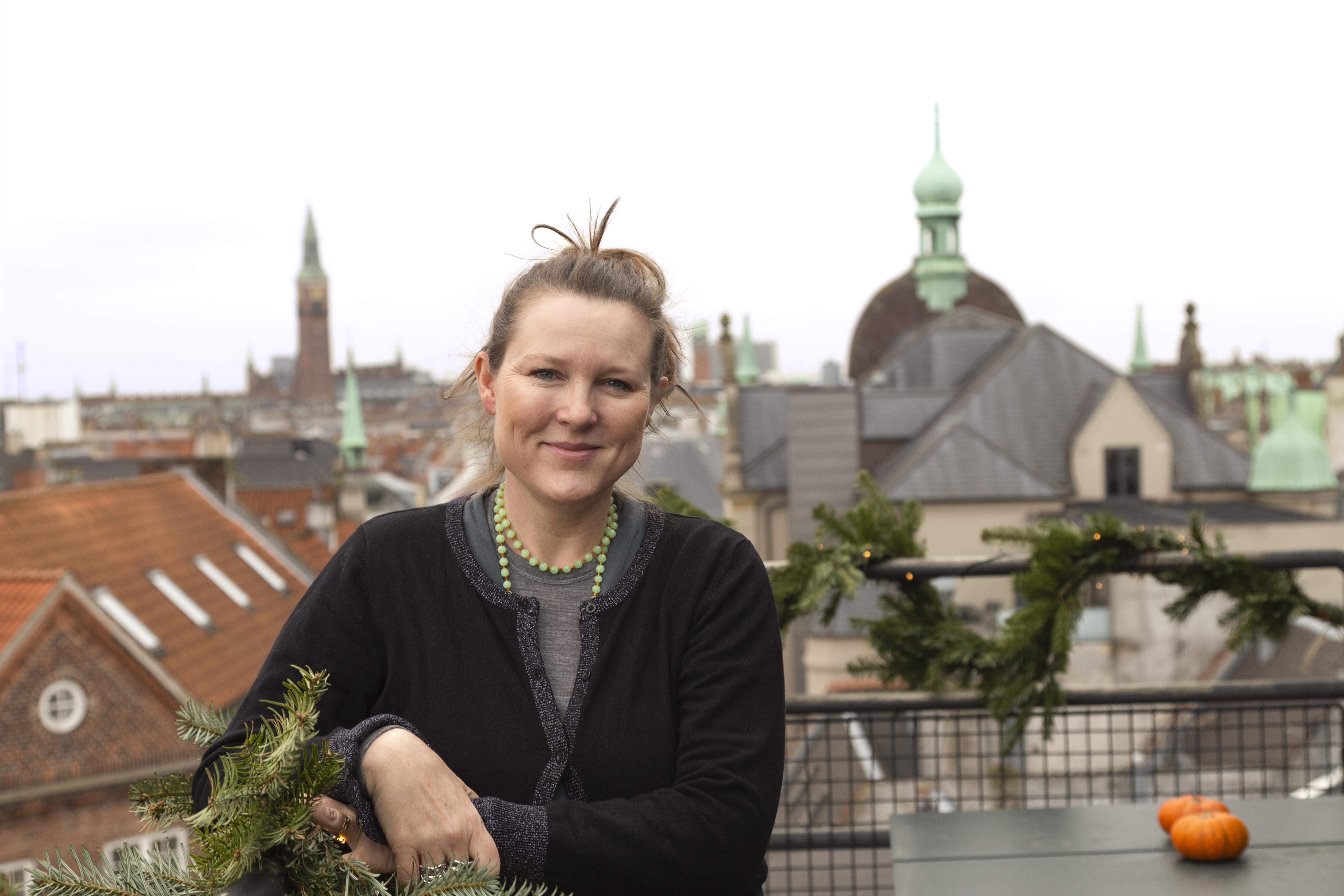 Mette Vilsøe Lowth