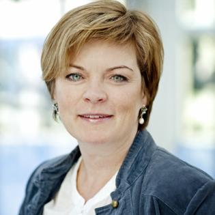 Elisabeth Geday